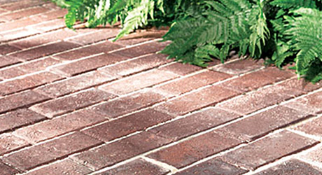 Types of Pavers - The Home Dep