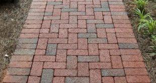 Pine Hall Brick Paving Stones - Cape Cod, Islands, Boston,