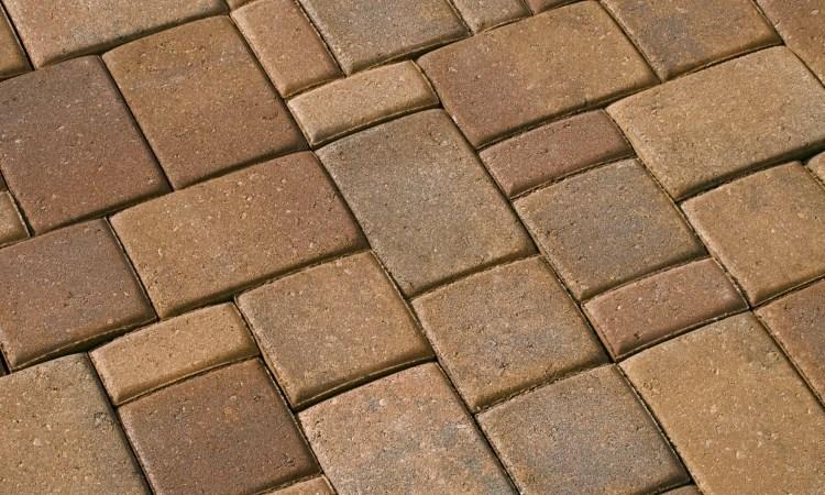 Brick Pavers - Gilbert Paver Compa