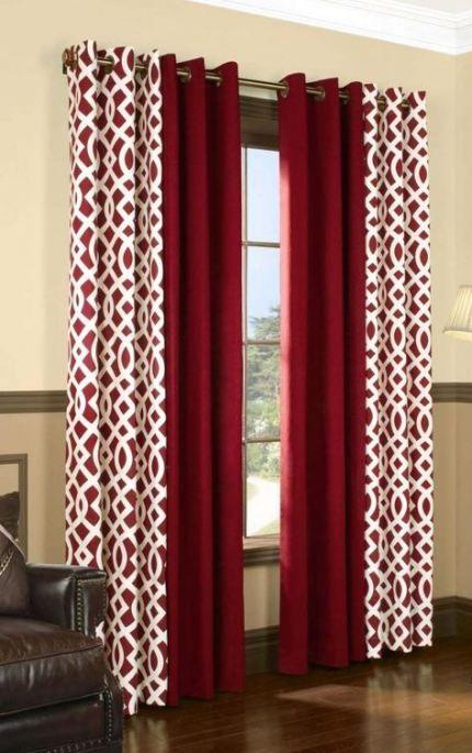 Living room brown curtains bathroom 58+ ideas #bathroom .