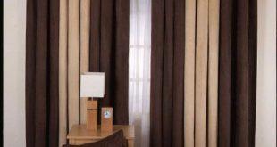 10 Curtain Ideas For Living Room For Brilliant Look | KHICHO.COM .