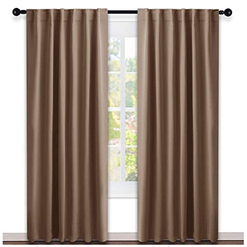 Curtains Living Room: Amazon.c
