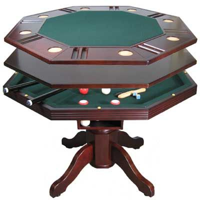 3 in 1 Bumper Pool Table - Another Man Cave must | Bumper pool .