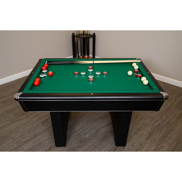 Bumper Pool Table | Wayfa
