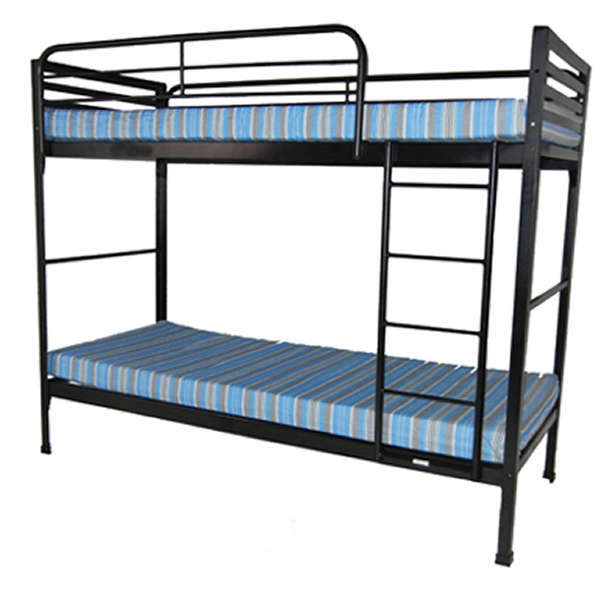 "Metal bunk beds | Camp Bunk 30""x7"