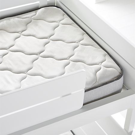 Simmons Bunk Bed Mattress | Crate and Barr