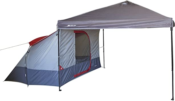 Amazon.com: Ozark Trail Connectent, 4-Person Tent For Connecting .