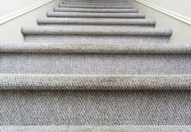 The Best Carpet for Stairs, Solved! Keep This in Mind While .
