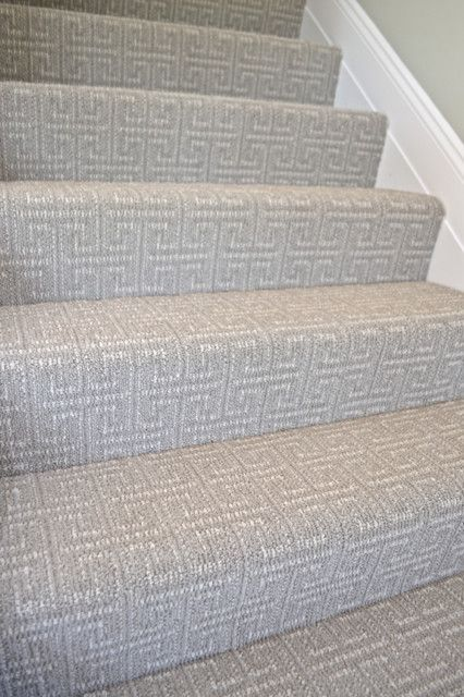 Carpet's here | Patterned stair carpet, Patterned carpet, Hallway .