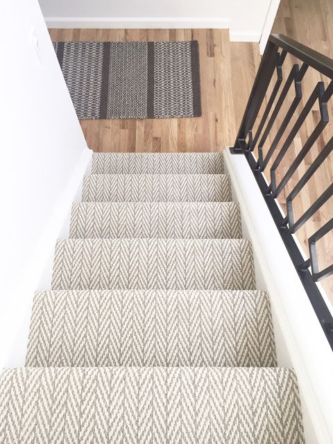 PROJECT BOULDER BEFORE AND AFTER | Carpet stairs, Patterned carpet .