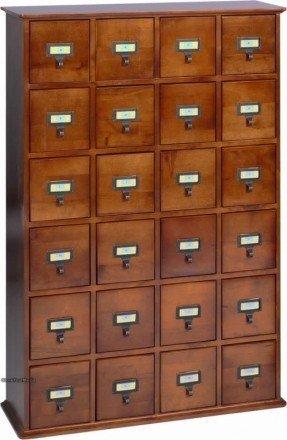 Wood Cd Storage - Ideas on Fot