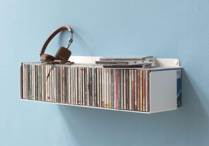 CD Storage U