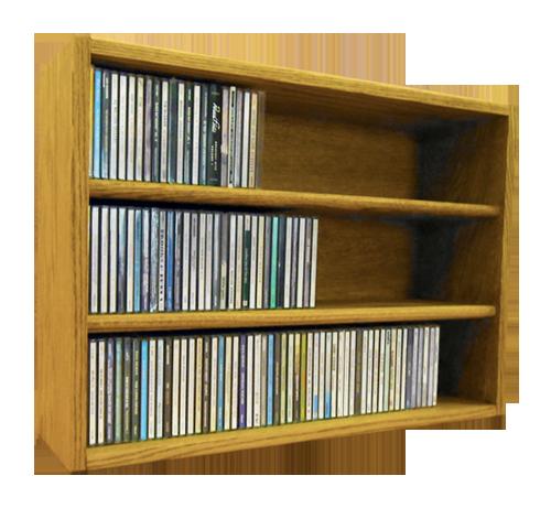 Model 303-2 CD Storage Rack – cdracks.c
