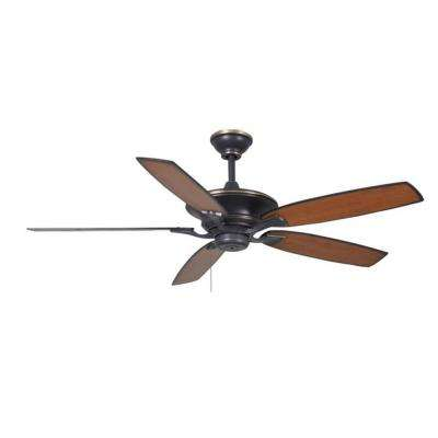 Quick Install - Hampton Bay - Indoor - Ceiling Fans Without Lights .