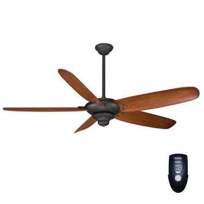 Mediterranean - Home Decorators Collection - Ceiling Fans Without .