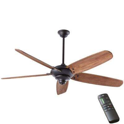 60 or Greater - Industrial - Light Kit Compatible - Ceiling Fans .