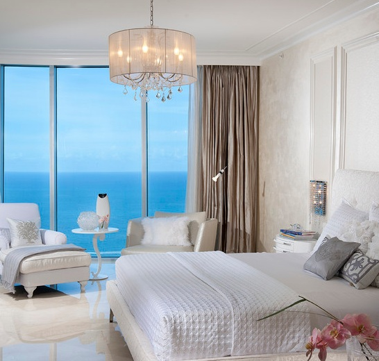 Bedroom ceiling lights ideas for white bedroom - Decolover.n