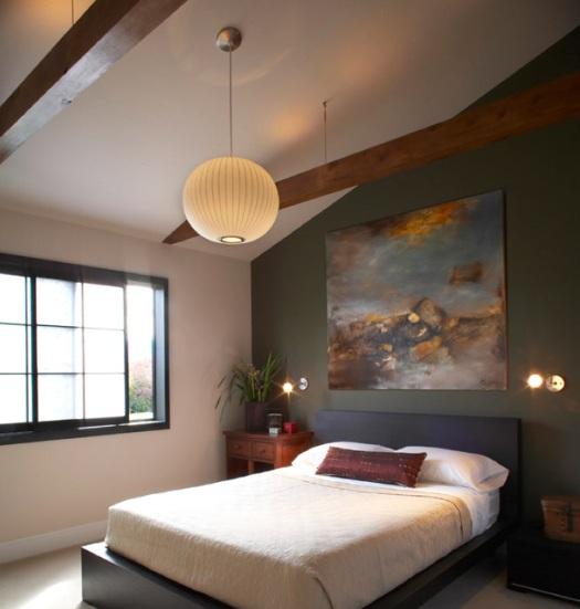 Bubble light bedroom ceiling lights ideas - Decolover.n