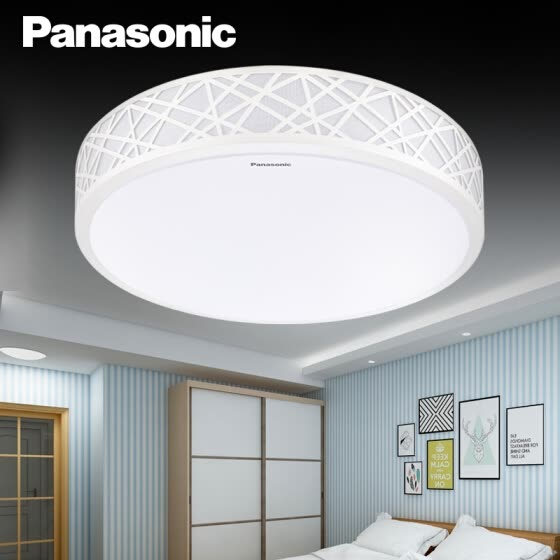 Shop Panasonic (Panasonic) ceiling lamp LED lamps living room lamp .