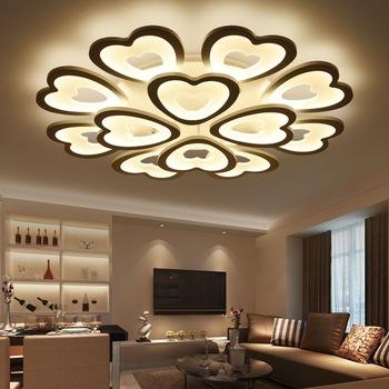 Modern LED Ceiling Lights for Living room Bedroom Ceiling Lamp .