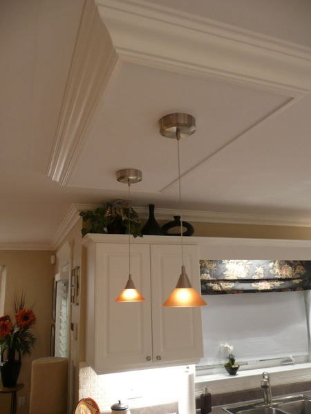 Kitchen Island Ceiling Light Box - | Kitchen island ceiling light .