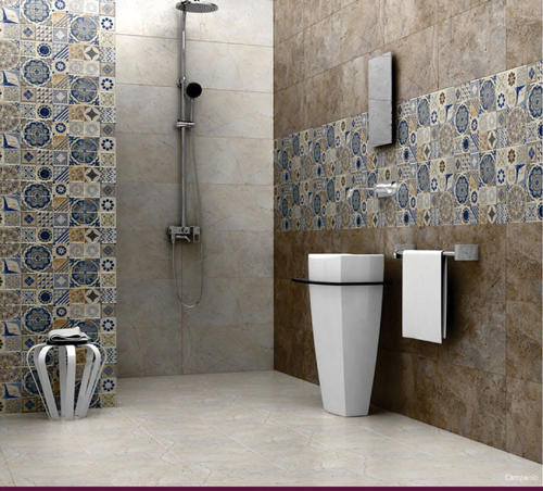 Bathroom Wall And Floor Tiles | MyCoffeepot.O