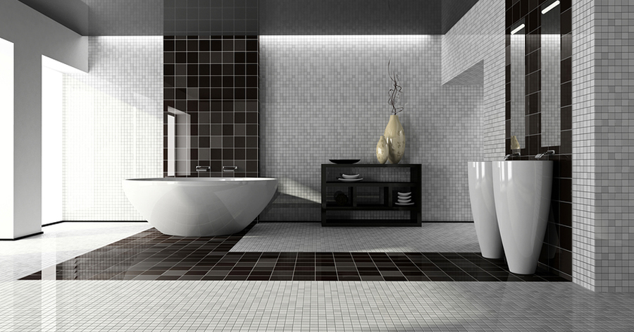 Porcelain vs Ceramic Tile: What's the Difference & When to Use Ea