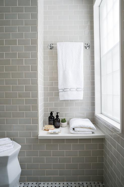 Ceramic Tile Shower Ideas [ Most Popular Ideas to Use