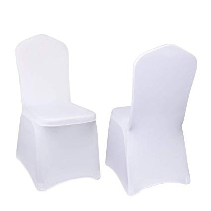 Chair Covers - Monarch Event Renta