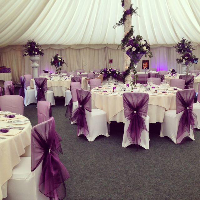 Wedding Ideas | Wedding reception chairs, Chair covers wedding .