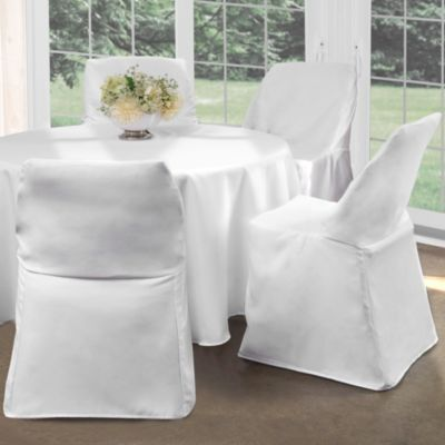 folding chairs covers rentals for weddings and even