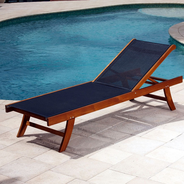 Some Great Ideas for Poolside Furniture | Ideas 4 Hom
