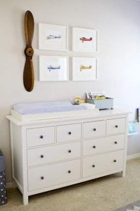 Baby Changing Tables With Drawers - Ideas on Fot