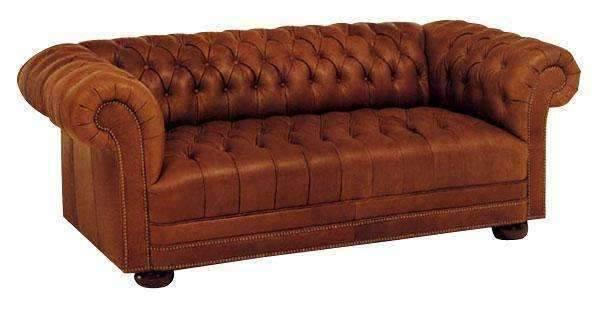 Chesterfield Sleeper Sofa