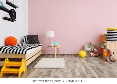 Kids Room Images, Stock Photos & Vectors | Shuttersto