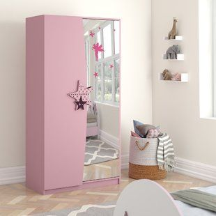 Children wardrobes | Girl bedroom designs, Kids bedroom designs .