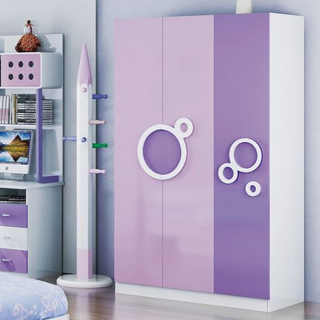 Children wardrobes | Bedroom cupboard designs, Kids room furniture .