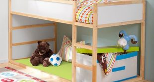 IKEA Childrens beds | Toddler loft beds, Ikea bunk beds kids .