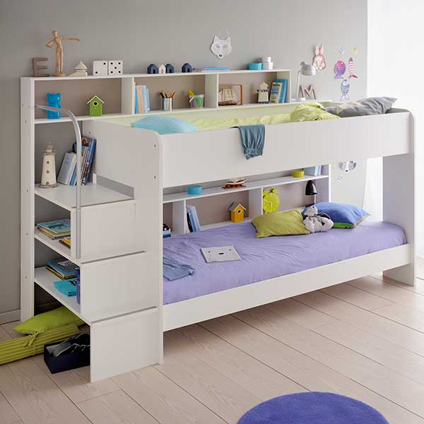 When You Need to Choose the best from Childrens Beds Collection .