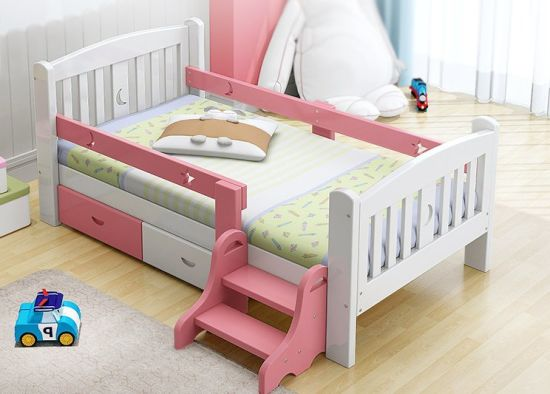 China Home Furniture of Childrens Bed (OWKB-009) - China Kid Bed .