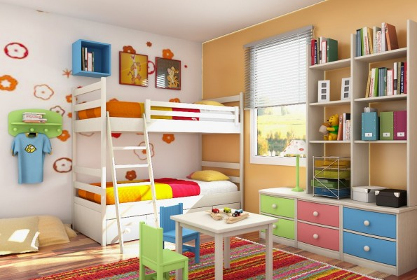 Bedroom Kids Bedroom Designs Astonishing On Intended Showcase Of .