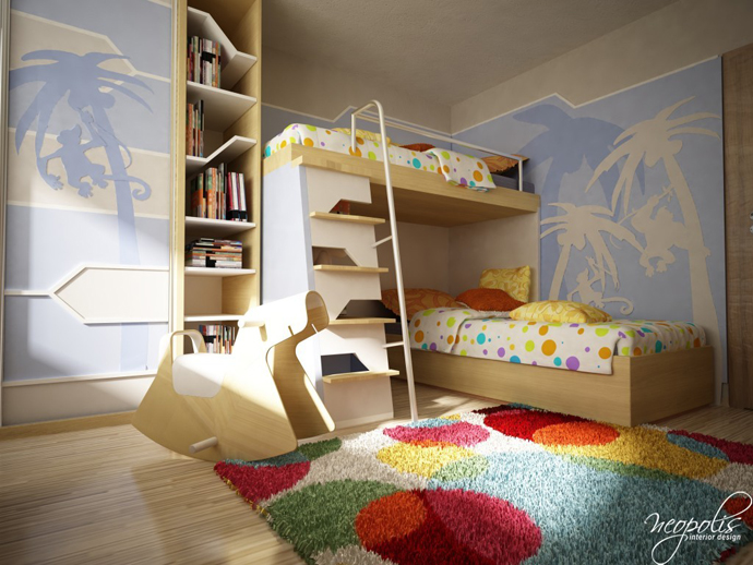 10 Best Childrens Bedroom Ideas - Best Interior Decor Ideas and .