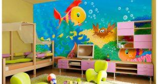 11+ Childrens Bedroom Designs, Decorating Ideas | Design Trends .