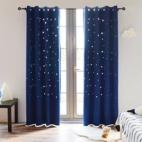 Children's Bedroom Curtains: Amazon.c