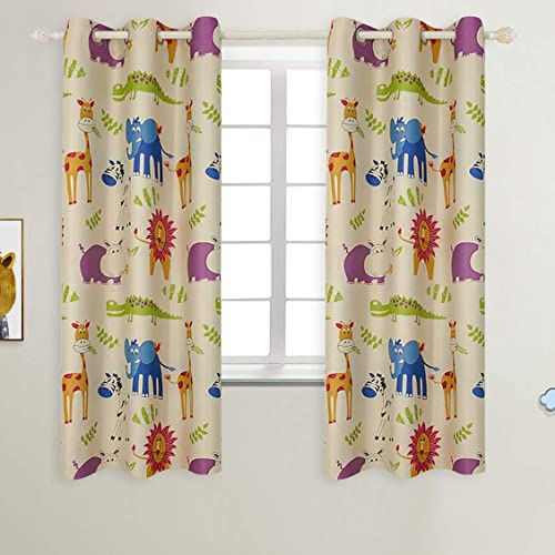 Childrens Bedroom Curtains: Amazon.c
