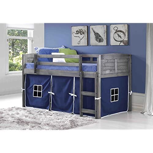 Children's Bunk Bed: Amazon.c