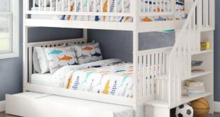 27 Fun Bunk Beds for Ki