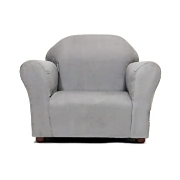 Amazon.com : Keet Roundy Childrens Chair Microsuede : Ba