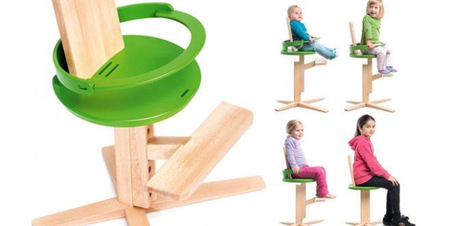 Froc adjustable children s cha