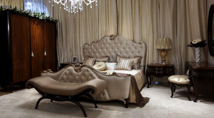 Italian Furniture- Modern & Classics Design Italian Bedroom .